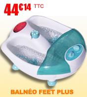 Balneo feet plus