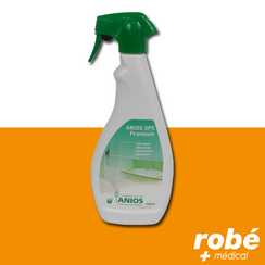 Spray détartrant désinfectant ANIOS SPS Premium