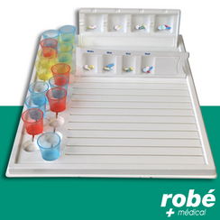 Dispenser à médicaments