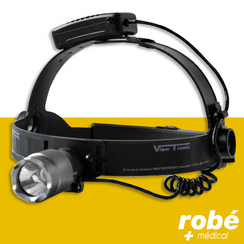 Lampe frontale LED  Haute intensité VIEWTRONIC