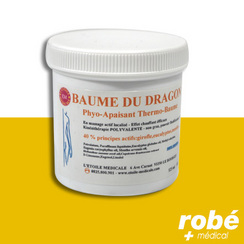 Baume du Dragon Thermo apaisant
