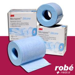http://www.robe-materiel-medical.com/pansement.html