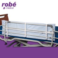 protection de barrire de lit mdicalis - Lit Medicalise