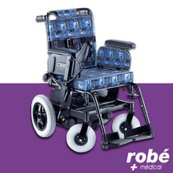 fauteuil roulant lectrique way fauteuils roulants lectriques rob vente mat riel m dical. Black Bedroom Furniture Sets. Home Design Ideas