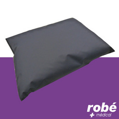 coussin de calage rectangulaire rob m dical pour tables de massages coussins de calage sans. Black Bedroom Furniture Sets. Home Design Ideas