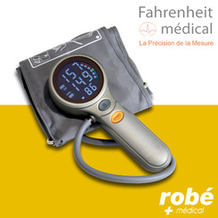 Tensiomètre électronique PRO 9 FAHRENHEIT MEDICAL