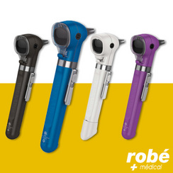 Otoscope Pocket LED Fibre optique Welch Allyn