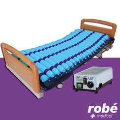 Matelas Anti Escarre A Air Avec Compresseur Soft Air Simplex Wds Matelas Anti Escarres Robe Vente Materiel Medical