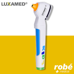 Otoscope Pédiatrique LUXAMED MicroLed Auris 2.5 V