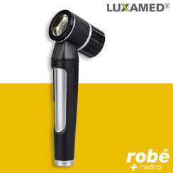 Dermatoscope nouvelle génération MicroLED 2.5V LuxaScope LUXAMED