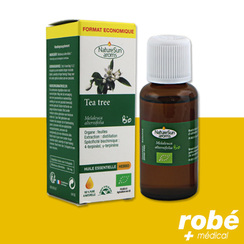 Huile essentielle Tea Tree BIO NatureSun Aroms Flacon 30ml