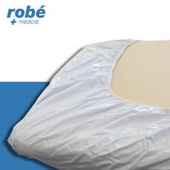 drap housse en plastique Drap housse PVC imperméable   Alèses et housses   Robé vente  drap housse en plastique