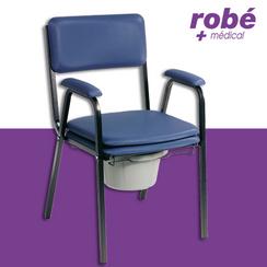 chaise perc e en vente chez rob mat riel m dical. Black Bedroom Furniture Sets. Home Design Ideas