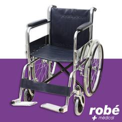 Fauteuil roulant de transfert fauteuil roulant de transfert rob vente mat riel m dical - Largeur des portes pour fauteuil roulant ...