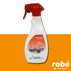Surfa'safe Premium ANIOS - Spray 750 ml