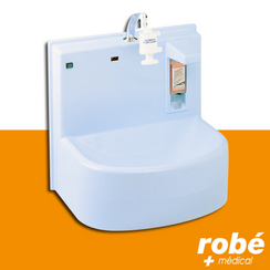 Lavabo Compact aseptique