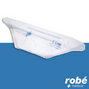 Masques de protection respiratoire anti contamination pliable forme bec type FFP3  EN 149:2001