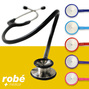 Stethoscope CARDIO + double frequence - Fahrenheit Medical Classics