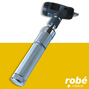 Otoscope Macroview Welch Allyn FO avec manche à piles