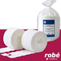 Carres de cellulose absorbants