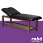 Table de massage grand confort hauteur reglable Unctio