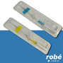 Catheters IV type microperfuseur Saf-T-Intima BD double ailettes