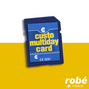 Carte memoire SD Custo 500