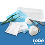 Sets ôte agrafes steriles MAXI Robe Medical