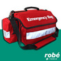 Sac d'urgence professionnel, Emergency Bag Robe Medical