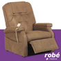 Fauteuil releveur Success Velours