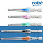 Catheter court INTROCAN sans ailette