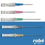 Catheters courts IV de securite INTROCAN SAFETY