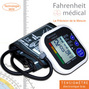 Tensiometre bras electronique T91 FAHRENHEIT MEDICAL
