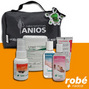 Kit de desinfection Anios pour la mobilite