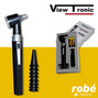 Otoscope eclairage fibres optiques à LED BF200 VIEWTRONIC