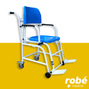 Fauteuil Pese-Personne Classe III Ms225 MATEMED - Portee 250 kg