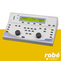 Audiometre de diagnostic avec conduction aerienne, osseuse et vocale AMPLIVOX 270