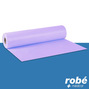 Drap d'examen gaufre plastifie Violet largeur 50 cm - 27g Robe Medical