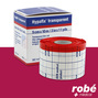 Hypafix Transparent - Film adhesif transparent impermeable en rouleau BSN