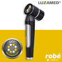 Dermatoscope LUXAMED Éclairage innovant CCT LED 2.5V LuxaScope