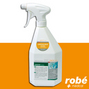 Isorapid spray desinfectant de surface
