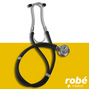 Stethoscope double pavillon Rappaport - Fahrenheit Medical Classics