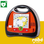 Defibrillateur externe automatise HeartSave AED