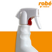 Spray 750mL détergent désinfectant moussant STERICID