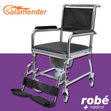 Fauteuil garde robe � roulettes S134 Salamender