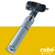 Otoscope Macroview FO Welch Allyn avec manche à piles
