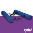 Coussins accoudoirs extensibles Ergonomy
