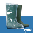 Surbottes de protection imperméable - Lot de 50
