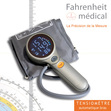 Tensiomètre automatique Pro 9 FAHRENHEIT MEDICAL