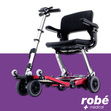 Scooter ultra compact LUGGIE SUPER MANGO mobility - Portée maximale 170 KG